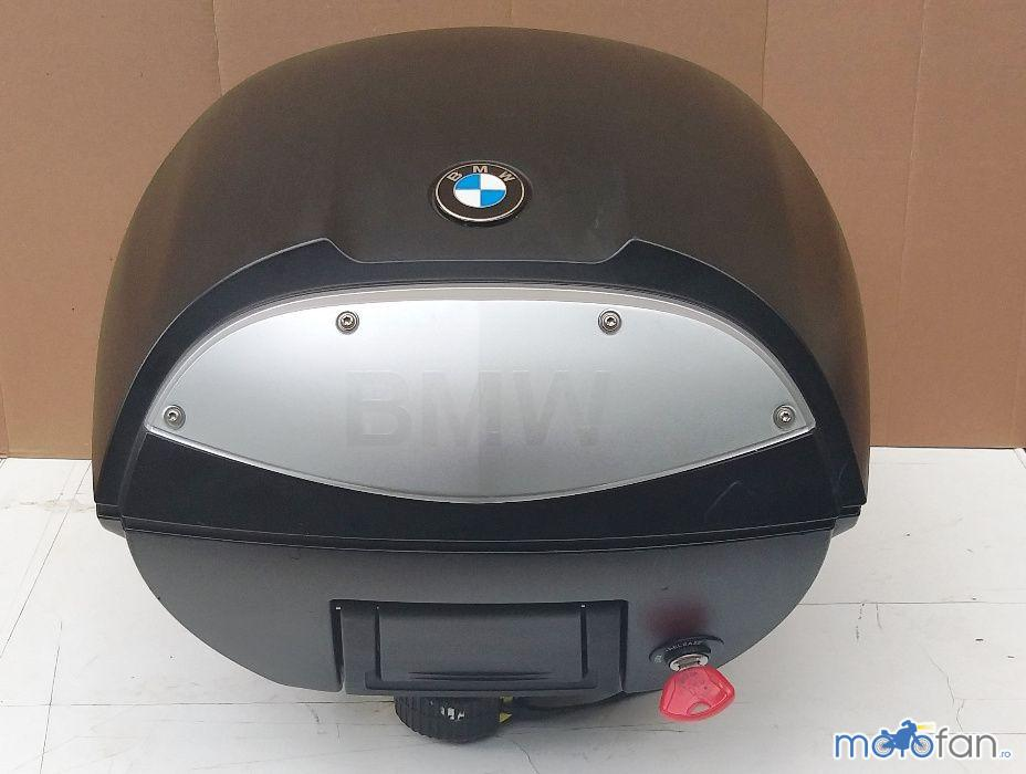 Top Box BMW